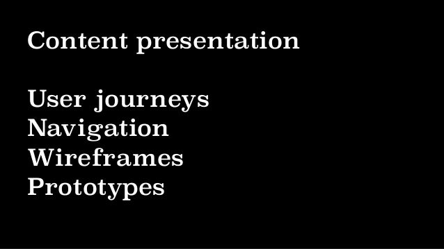 Content Strategy Workshop Museums and the Web 2015 Chicago