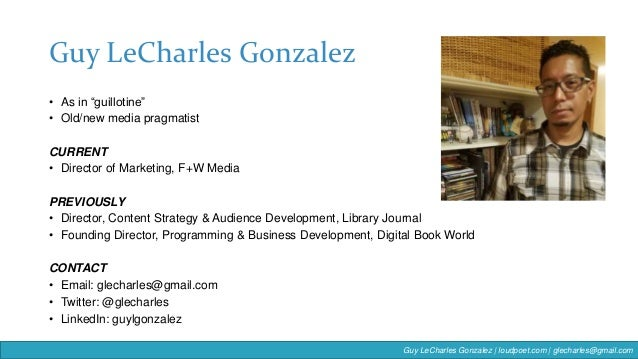 Data-Informed Content Strategy for Enthusiast Media—#FoMPnyc Version Slide 2