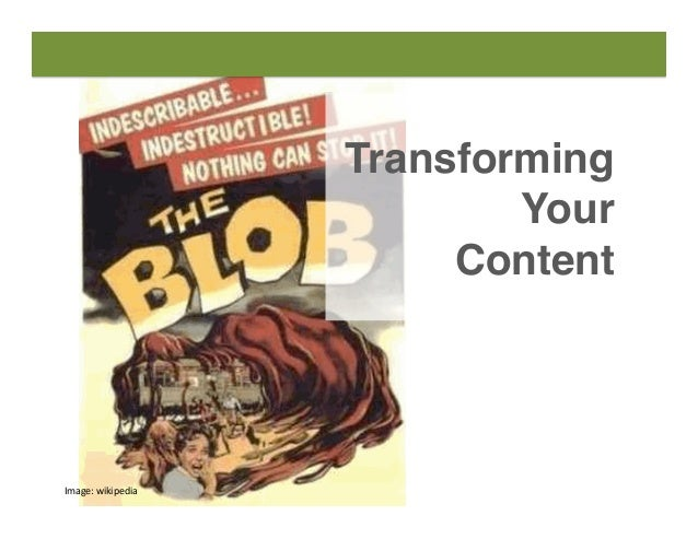 Don't  wait  for  a     content  strategy  to     do  content  strategy