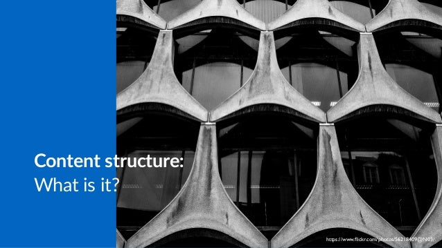 Content structure: What is it? https://www.flickr.com/photos/56218409@N03/
