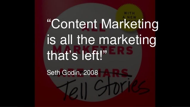 60-70% of marketing content  goes completely unused.  (Sirius Decisions)