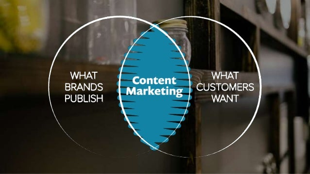 Great  marketing  is great  storytelling