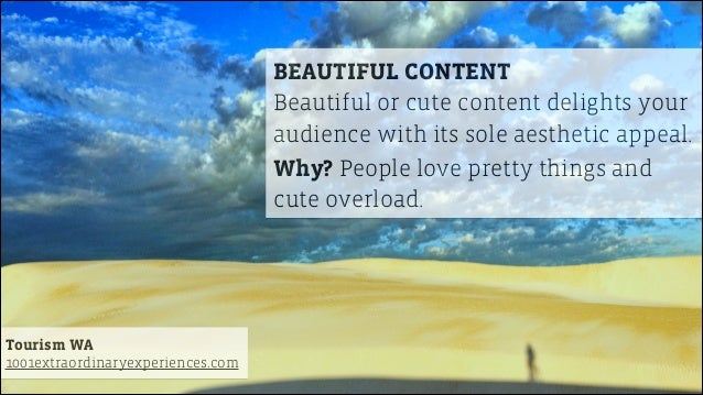 7 types of entertaining content (and how to combine them to create super content) Slide 2
