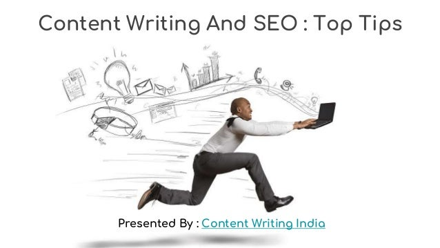 tips for seo content writing
