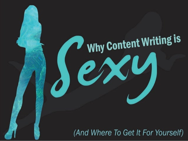 Content writing. It is not just a catch all term, for anything written online;