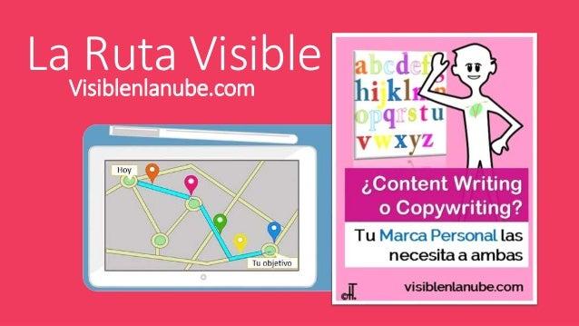 La Ruta VisibleVisiblenlanube.com