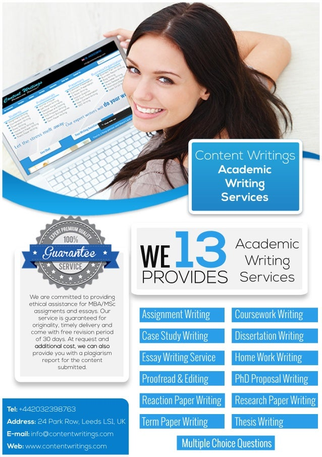 Business essay writing service