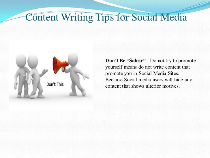 29+ Actionable Content Writing Tips [+Examples]