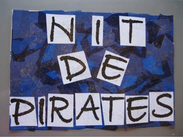 Nit de pirates- P5