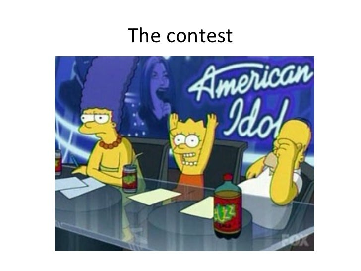 The contest