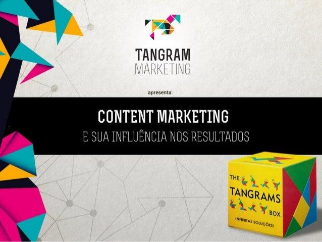 Quem sou eu? Sócio-diretor da Tangram Marketing e da Étincelle Eventos, com mais de 12 anos de atuação na área. Passei pel...