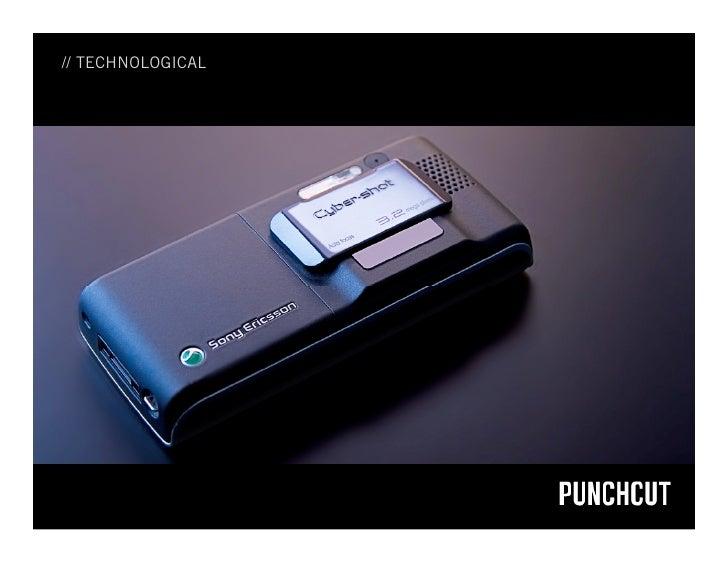 // TECHNOLOGICAL