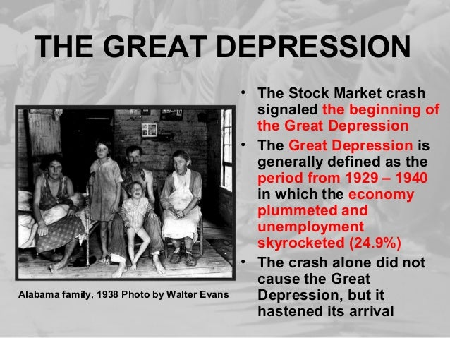 The Great Depression as involved in Of Mice and Men?