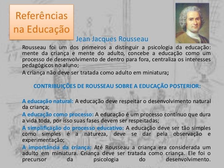 Referências na Educação<br />Lev Vygostky <br />Lev Vygostky faz parte de uma galeria de gurus educacionais com enorme ace...