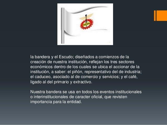 Contexto institucional Slide 3