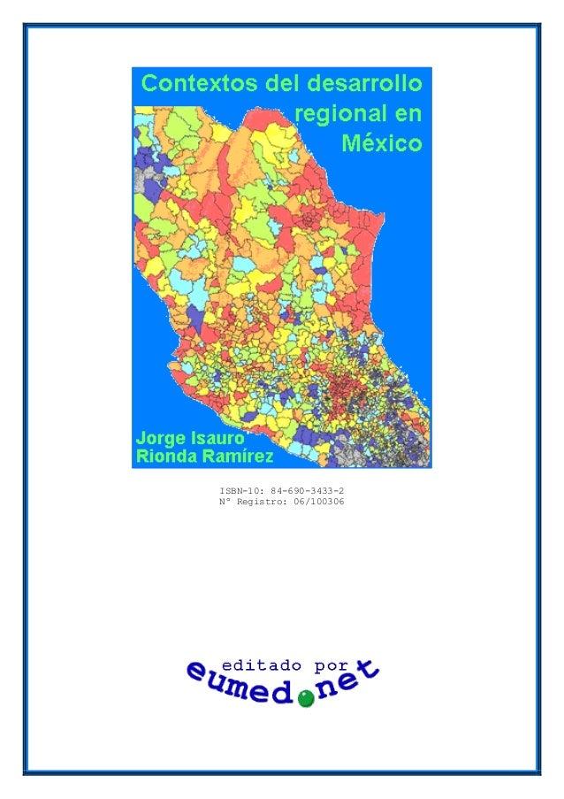ISBN-10: 84-690-3433-2 Nº Registro: 06/100306