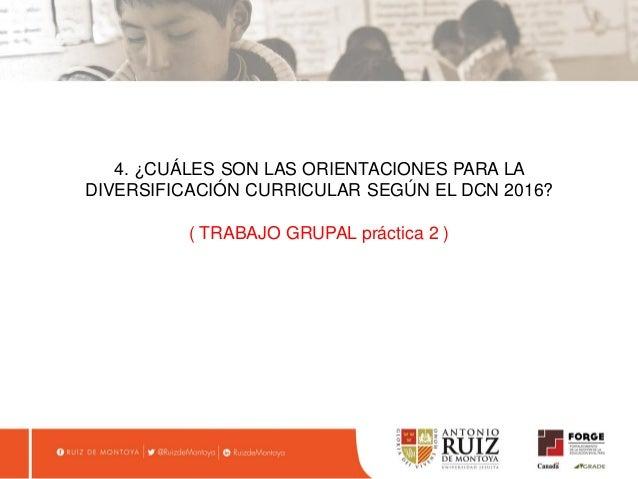 Contextualizaci n de dise os curriculares ponencia elisa for Diseno curricular nacional 2016 pdf