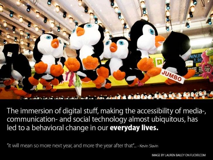 Context, Value & The New Marketing Economy  Slide 2