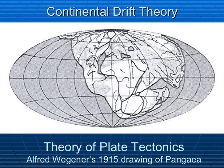 alfred wegener essays Alfred wegener essay topics chapter 4 plate tectonics chapter 4 plate tectonics need a hint 1what evidence proved that south america, africa, india, and australia.