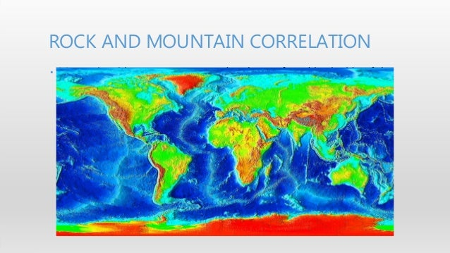 evidences of continental drift theory pdf