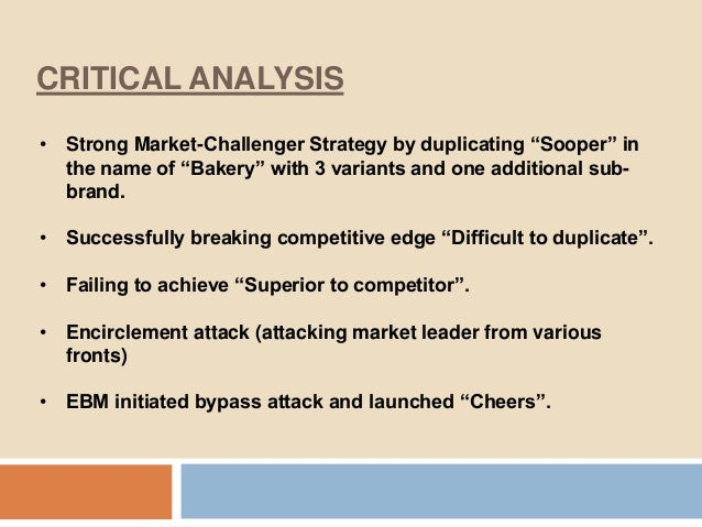 business analysis of julies bakeshop biscuits Analysis of production costs of bakery products bakery items the analysis of the production cost of the bread is as analysis of production cost of biscuits in.