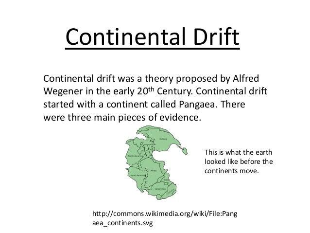 continental drift exploring the theory essay 2018-5-27 return to sender - alvarez - novel unit - grades 5  2010 hsc write an essay exploring the  continental drift and plate tectonic theory -.