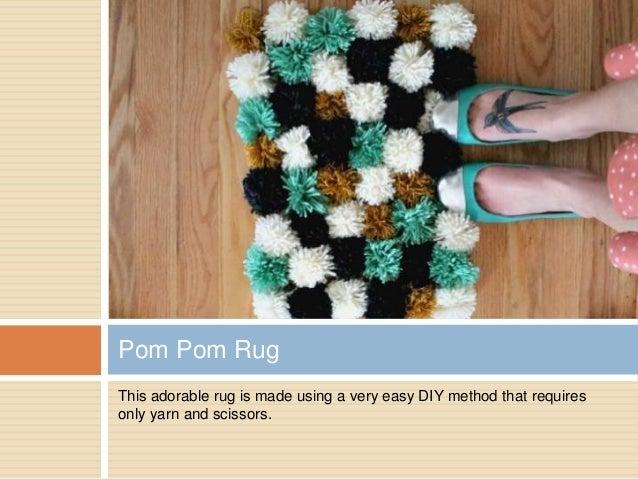 12 Cheap Amp Easy Diy Rugs Ottawa Carpet Continental