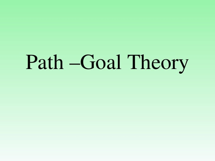 What Are the Differences Between Contingency Models & Path Theories?