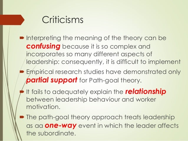 Highlight the principles you have applied from various leadership theories