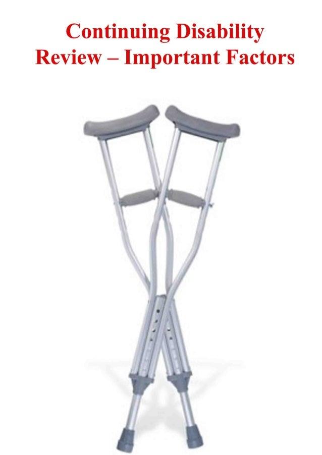 http://www.mosmedicalrecordreview.com/18006702809 Continuing Disability Review –...