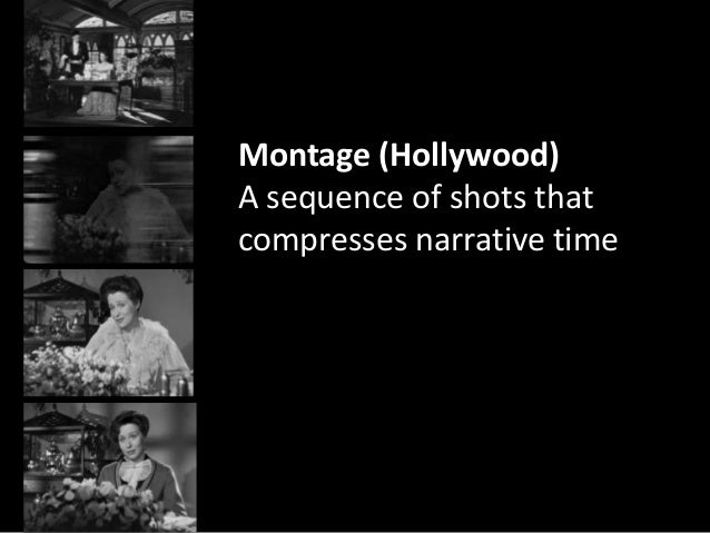 Video: The History of Editing, Eisenstein, & the Soviet Montage