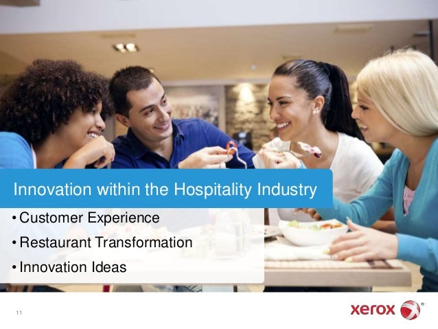 innovation in the hotel industry As new innovations hit the marketplace, the hospitality industry seeks other ways  to appeal to their clientele cutting-edge technology is the answer.