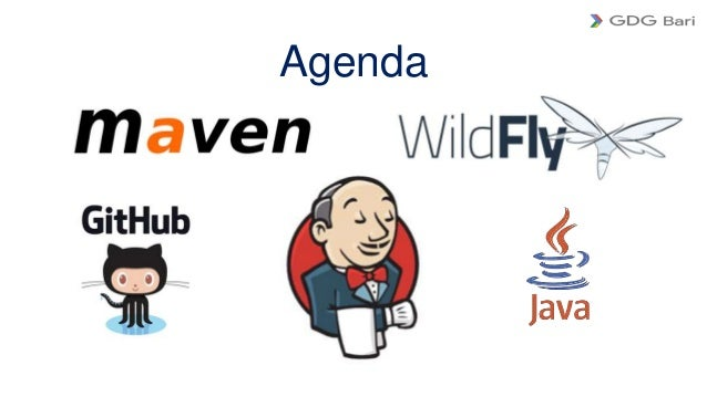 Continuous Integration with Jenkins and Java EE Slide 3
