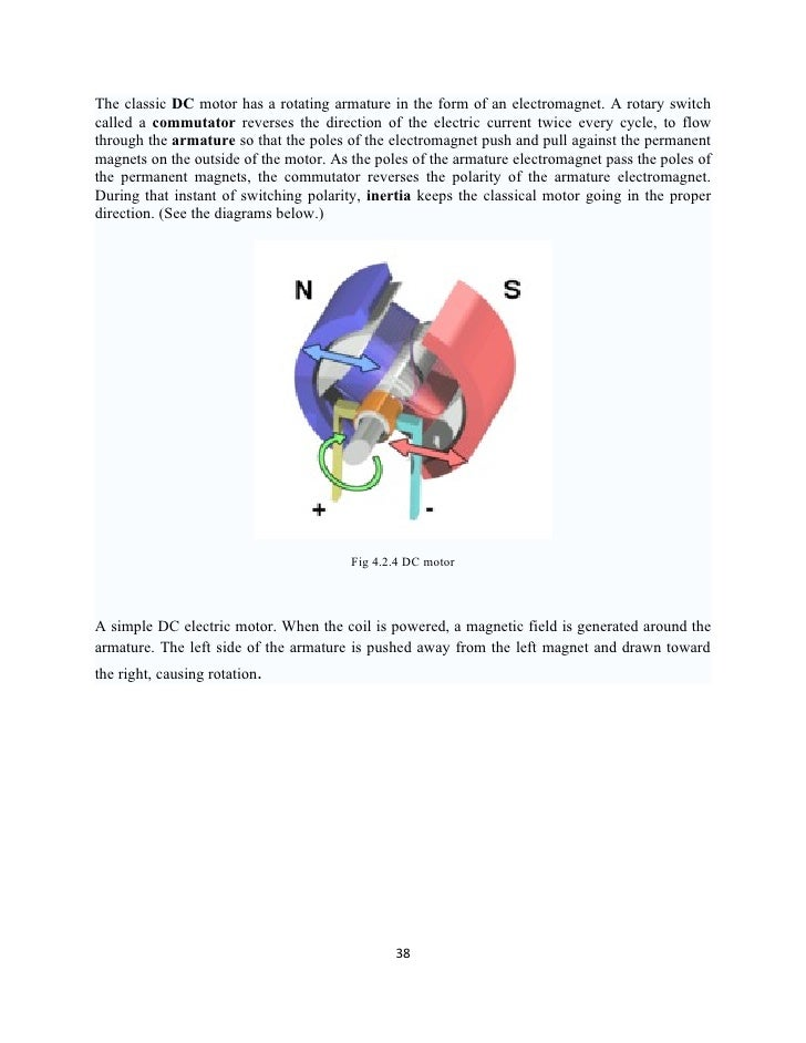 Continuously variable transmission report for Who invented the electric motor in 1873