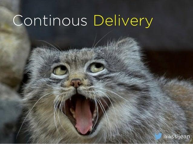 Continuous Product Improvement Slide 3