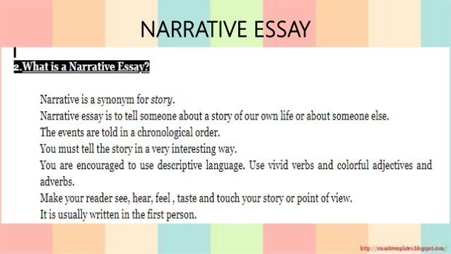 Types of essay in Continuous Writing - SPM