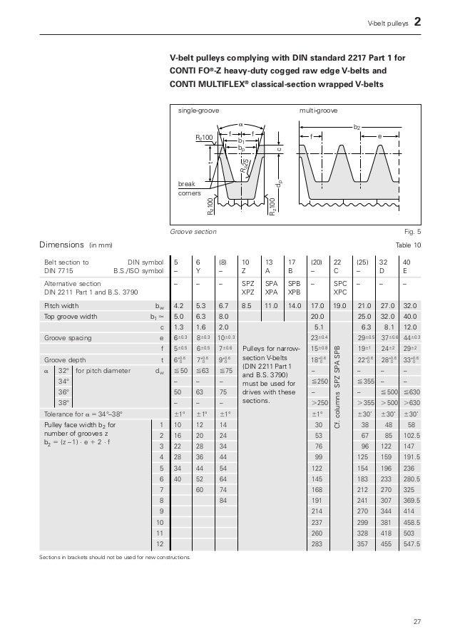 Contitech Product Cata