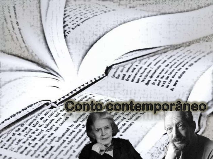 Conto contemporâneo<br />