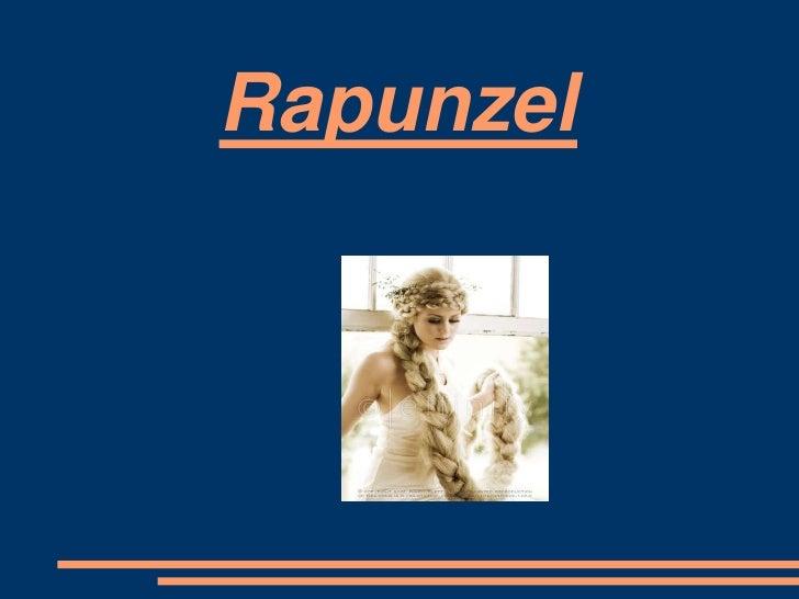 Rapunzel   Título