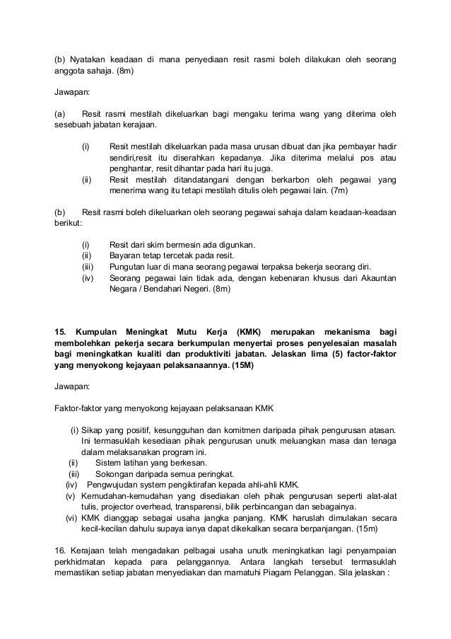 Contoh Soalan Dan Jawapan Esei Sejarah Tingkatan 4 Bab 2