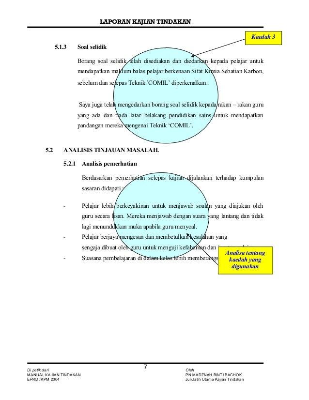 Contoh laporan-kajian-tindakan (1)