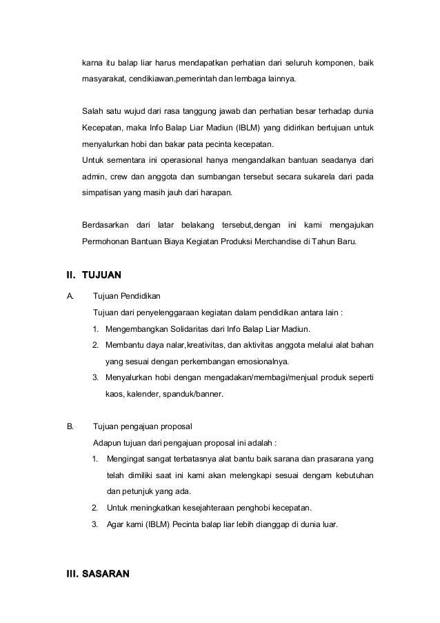 Semoga Di Approve Sama Pihak Ahrs Product Racing