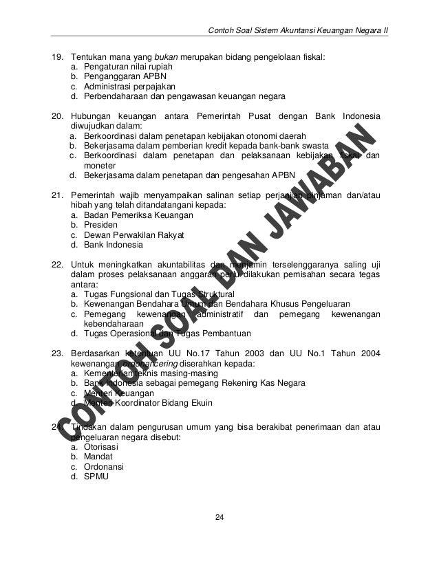 Contoh soal-dan-jawaban-ujian-sertifikasi-jabatan-fungsional-auditor