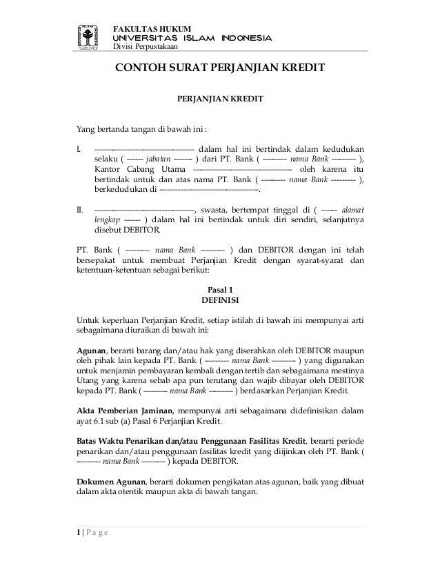 Contoh Surat Perjanjian Sewa Alat Berat