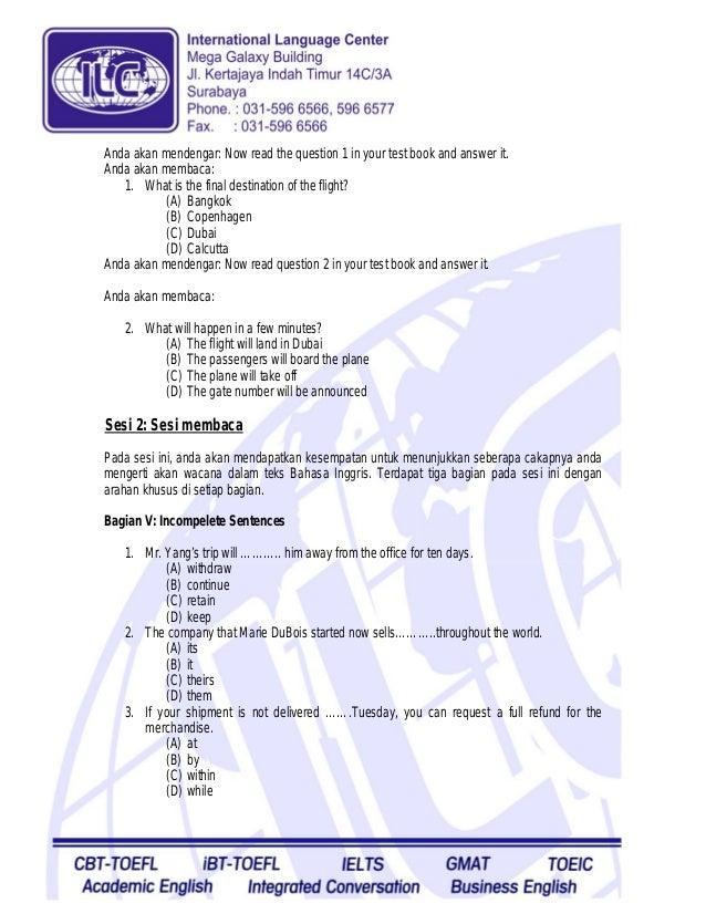 Contoh Essay Harapan Masuk Universitas Nursing Essay