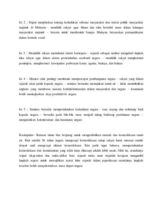 Contoh Karangan Malaysia Tanah Airku Dev Gaol