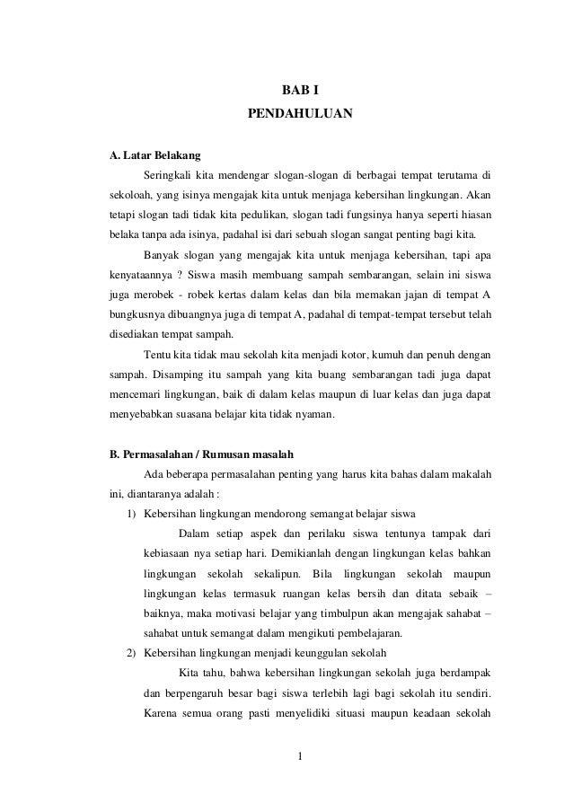Contoh Karya Tulis Ilmiah Pdf Sma Awan Danny Media