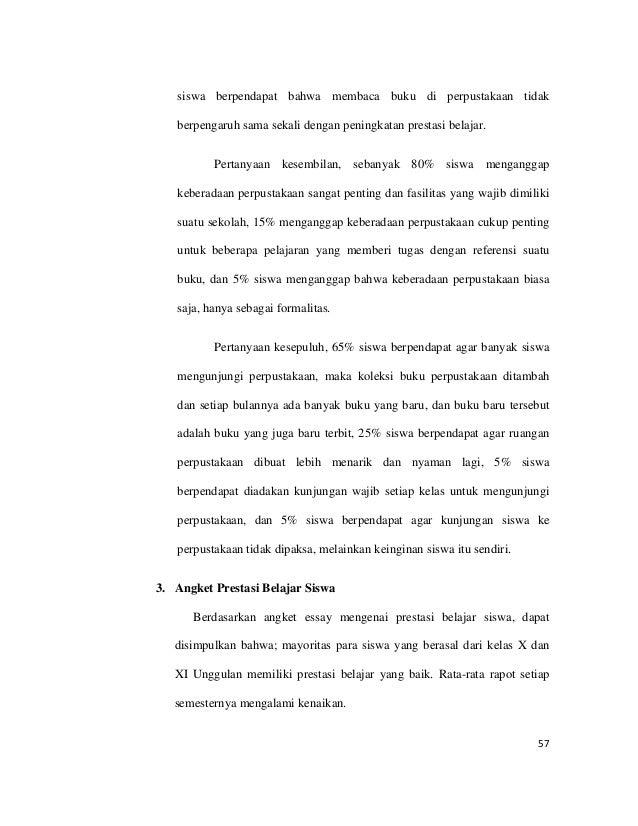 Contoh Karya Tulis Ilmiah Lengkap