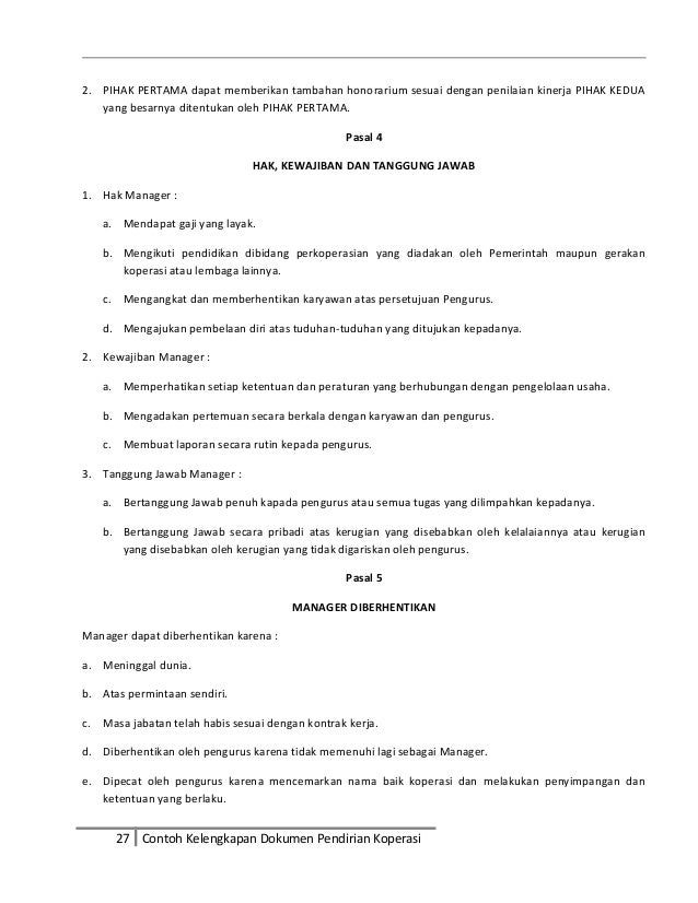 contoh surat pengunduran diri organisasi paskibra contoh 36
