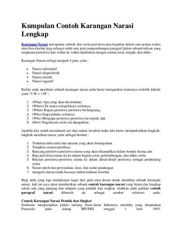 Contoh Artikel Narasi Bahasa Jawa Contoh Next
